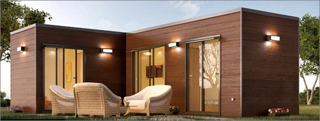 Casas prefabricadas - Presupuesto casas prefabricadas ...