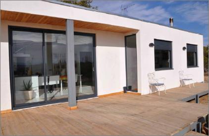 Casas modulares sostenibles - Casas prefabricadas sostenibles ...