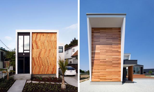 Pavimentos y revestimientos de madera - Madera para exteriores ...