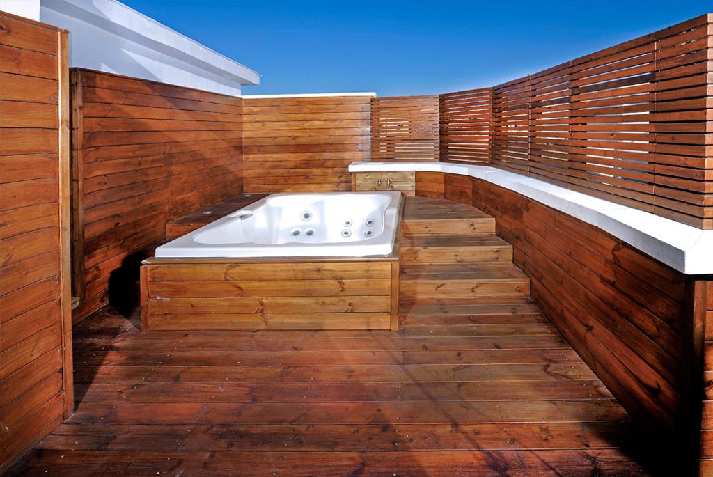 Exteriores - Tratamiento para madera de exterior ...