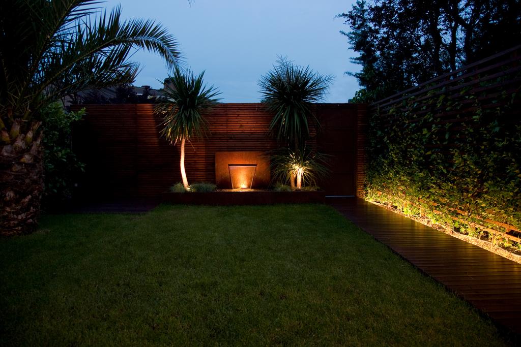 Jardines de dise o - Diseno de jardines exteriores ...