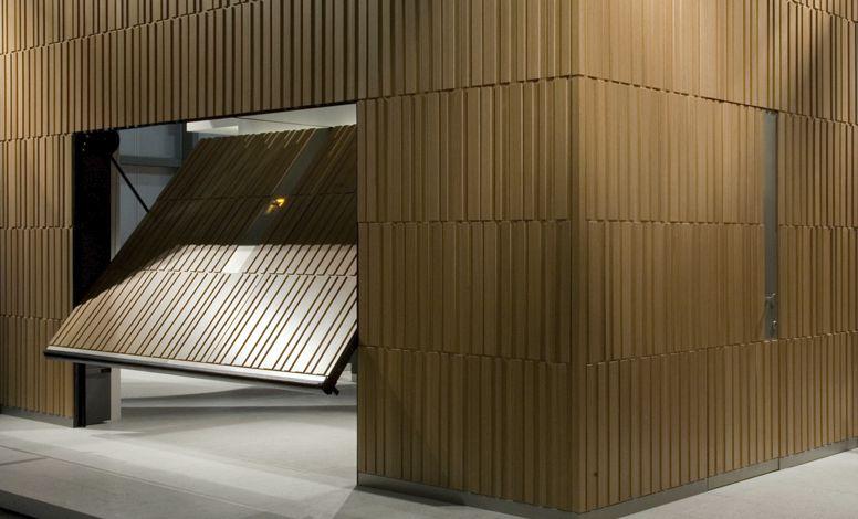 Pavimentos y revestimientos de madera - Revestimiento de madera ...